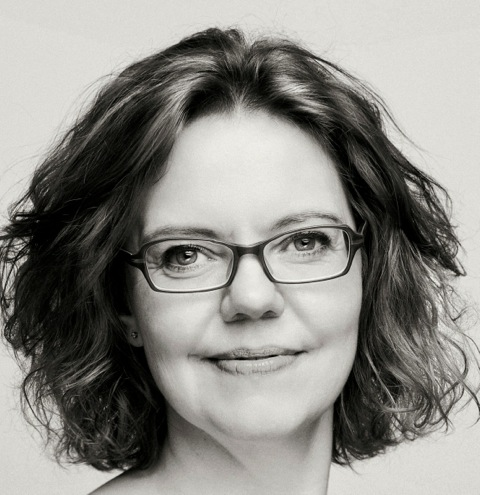 Photo of Annemette Hasselager