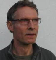 Photo of Christian Helms Jørgensen