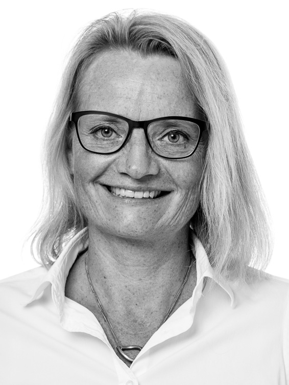 Photo of Susanne Sørensen