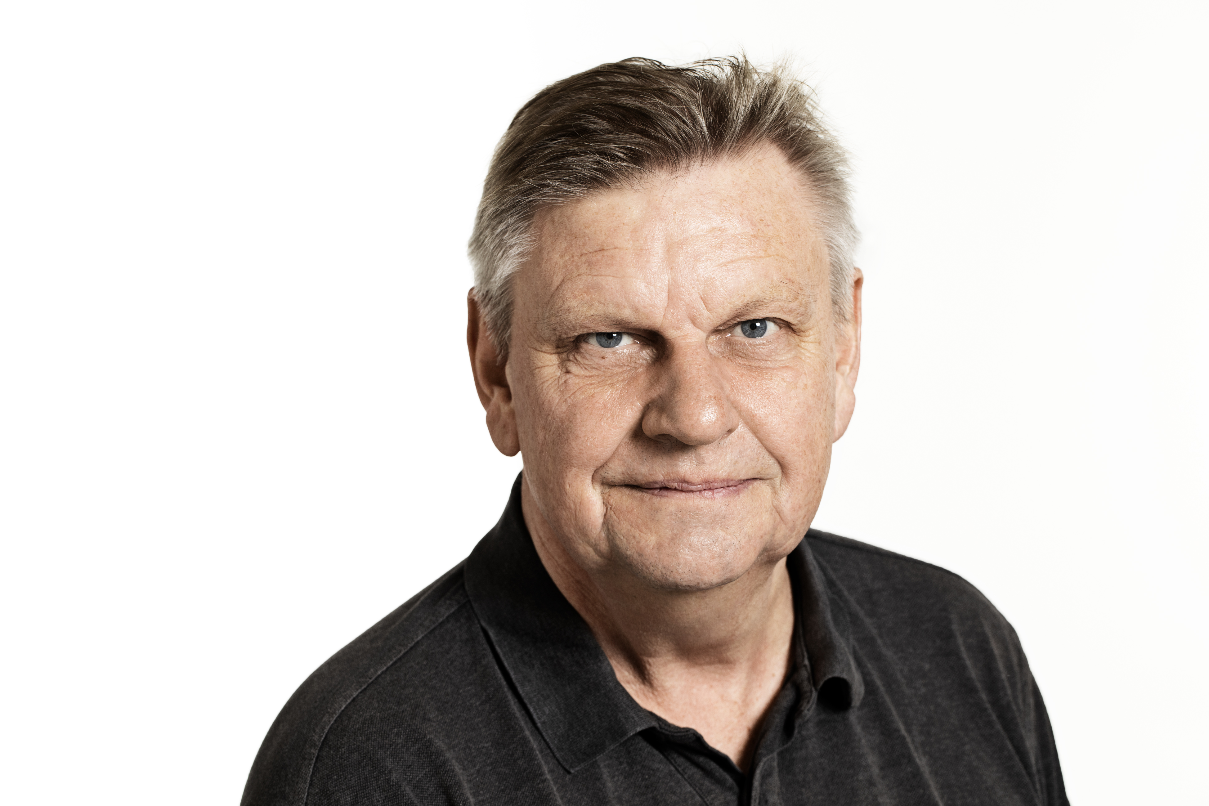 Photo of Jørn Kjølseth Møller