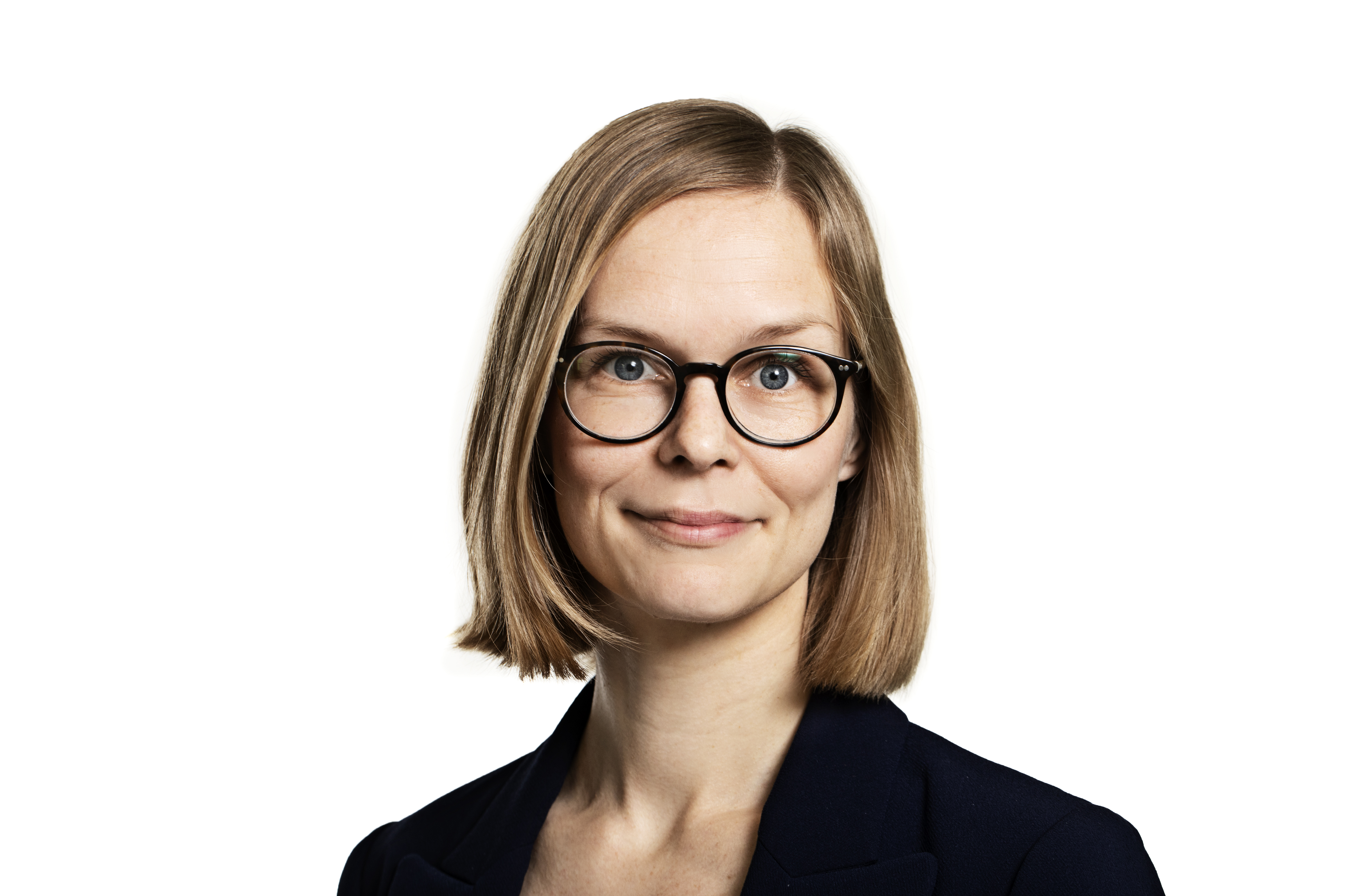 Photo of Lena Brogaard