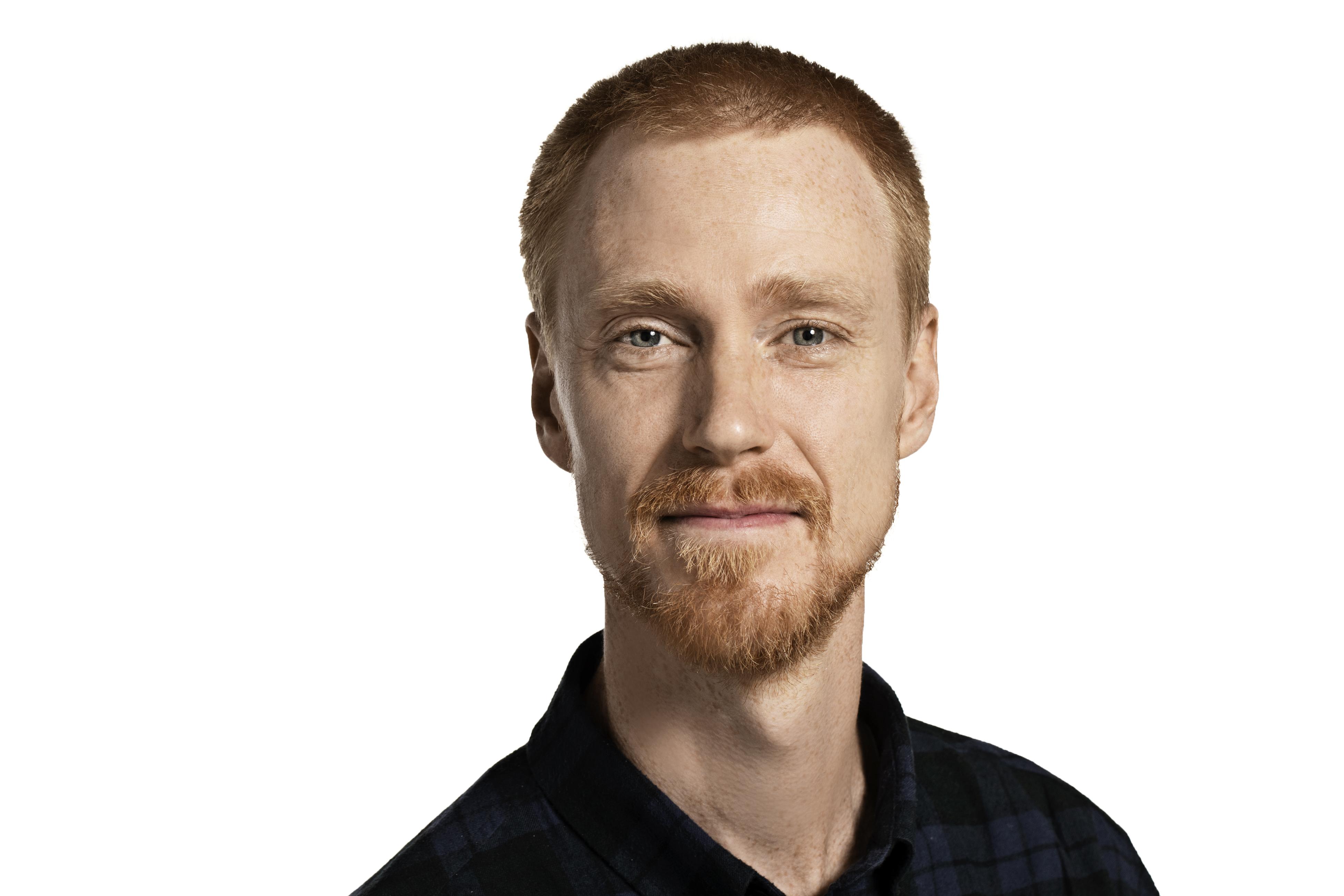 Magnus Paulsen Hansen — Roskilde University Research Portal