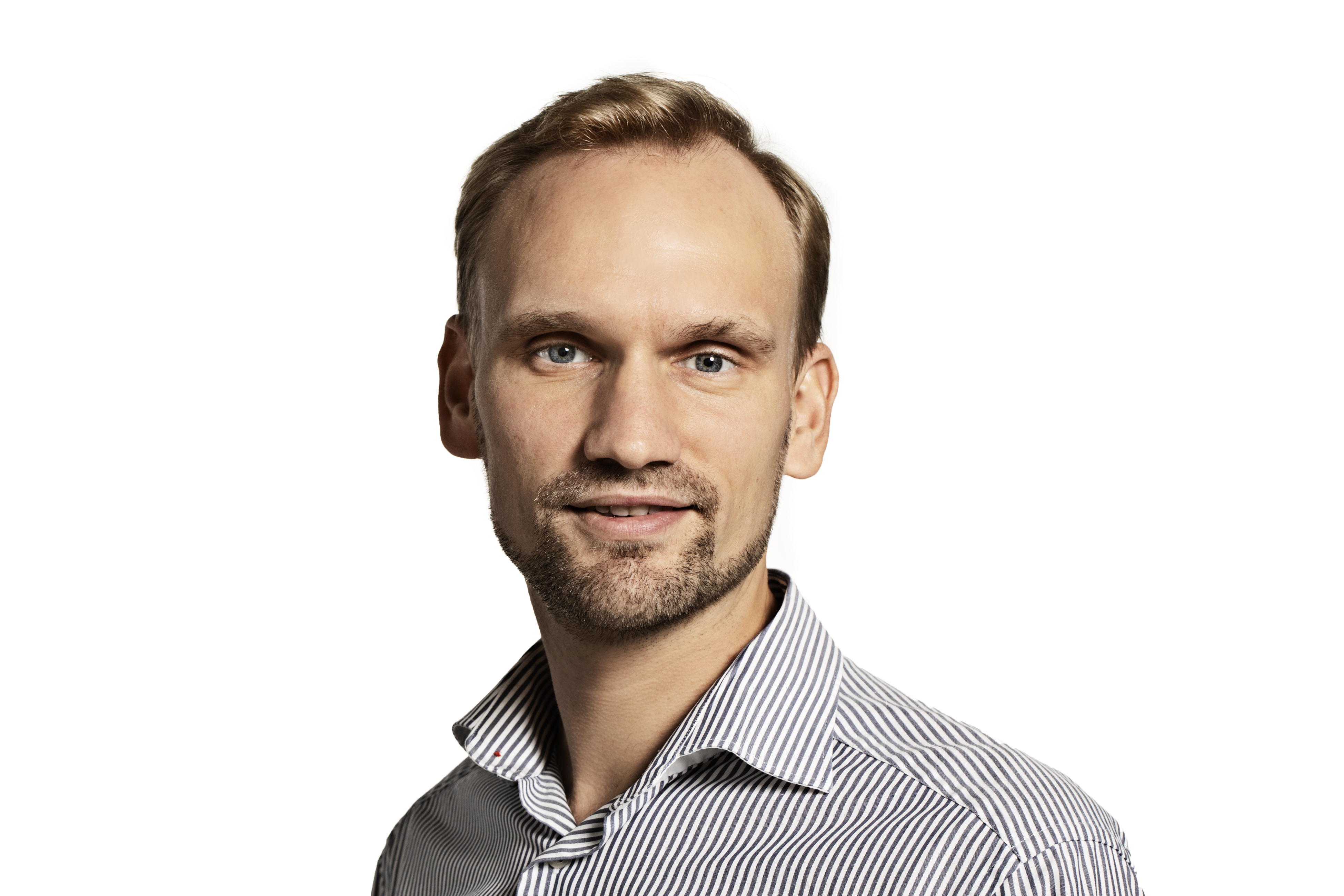 Photo of Matias Thuen Jørgensen